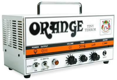 Orange TinyTerror